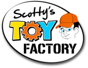 Scottys Toy Factory