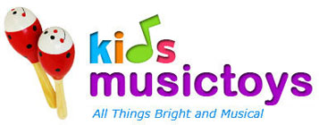 Kids Music Toys // Christines Music Centre